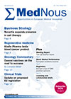 Latest Mednous cover